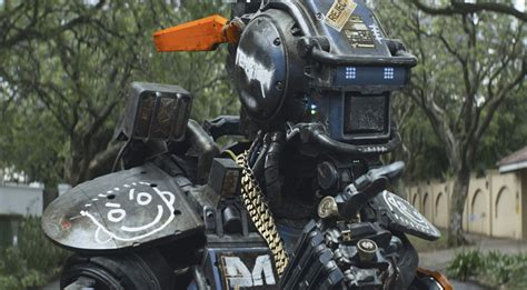 film up humandroid chappie what to do when you build a sentient robot make