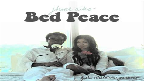 bed peace jhene aiko download jhene aiko ft childish gambino bed peace cdq download