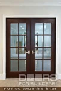Interior Wood And Glass Doors Interior Door Clear Glass With Grills Custom Wood Interior Doors Door From Doors For