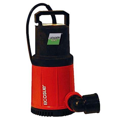 Pompa Leader Pompa Celup Leader Ecosub 410 A