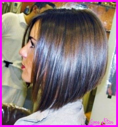 20 short asymmetrical haircut for women fashion and styles