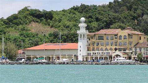 awana porto malai langkawi awana hotel view picture of resorts world langkawi