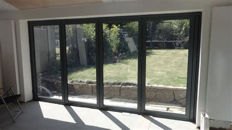 How Do You Take Blinds Down Aluminium Bi Fold Doors Enfield Bi Fold Doors North London