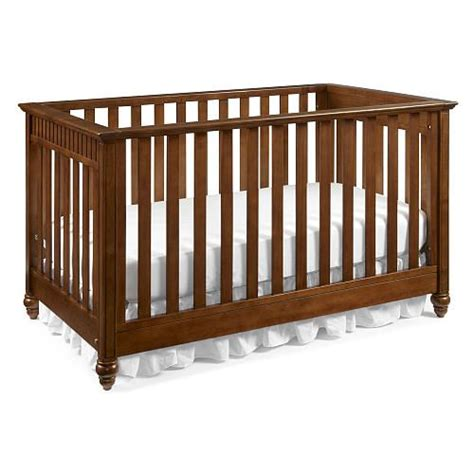 Babi Italia Eastside Classic Crib Cinnamon by Babi Italia Eastside Island Single Crib Cinnamon Babi