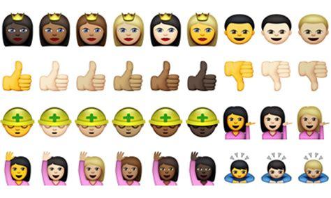 emoji whatsapp whatsapp su android arrivano le emoji multi etniche