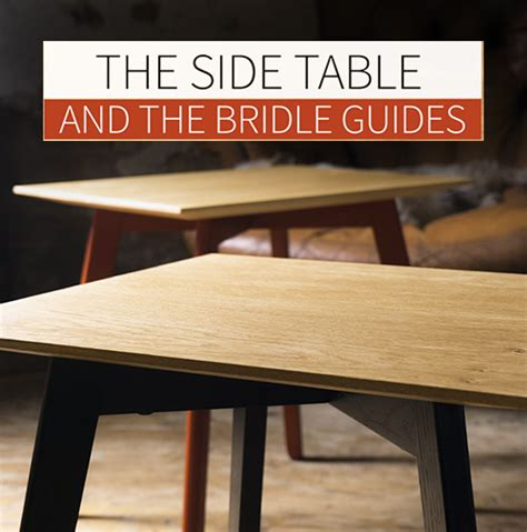 how to build a side table side table learn to build by woodworking projects