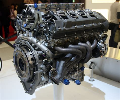 Toyota Mtr The 10 Best Engines Of The Last 20 Years