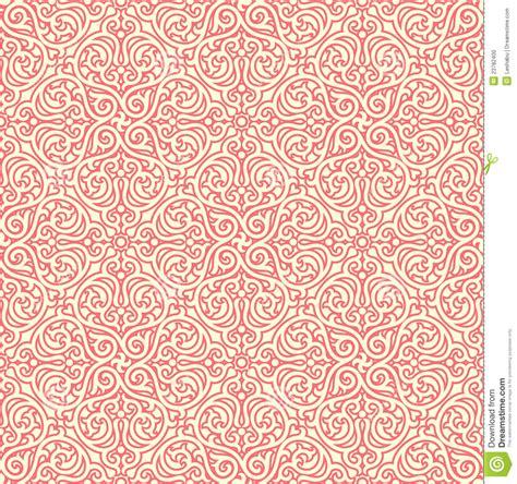 Oriental Pattern Seamless | oriental seamless pattern stock vector illustration of