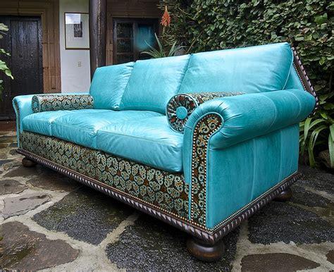 teal leather sectional sofa teal blue leather sofa sofa ideas