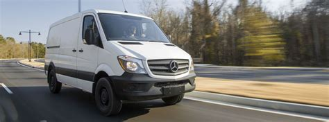 2017 4x4 sprinter 2017 mercedes sprinter redesign