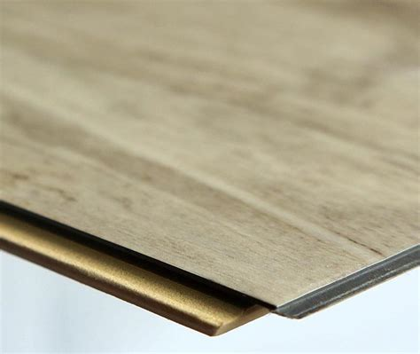 Plastic Flooring by Plastic Floor Covering Wood Pattern Wpc Vinyl Plank