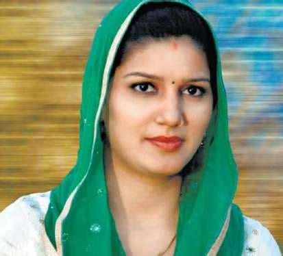 sapna choudhary and husband sapna choudhary wiki biography height age husband