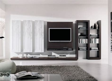 living room tv ideas 20 ideas on how to integrate a tv in the living room