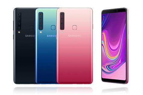 samsung galaxy  worlds  smartphone   rear