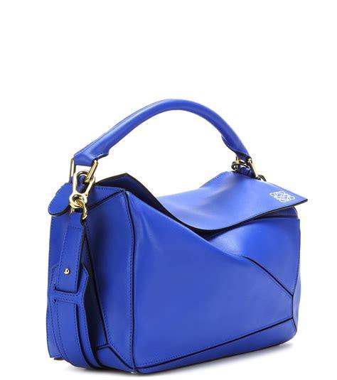 Barbar A2 Bags Bambalina Barbar Black loewe puzzle leather shoulder bag in blue lyst