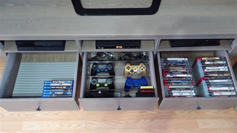 ps1 room best 25 storage ideas on diy projects