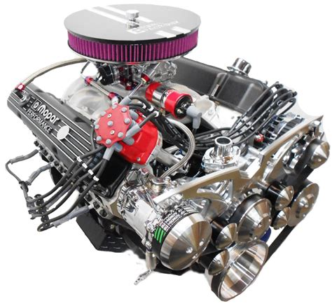 Dodge 440 Crate Engine Chrysler Engines