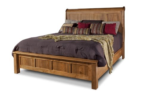crafted beds fenton home furnishings