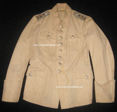 Summer Tunik 2 98th gur sumer tunic wehrmacht awards militaria forums