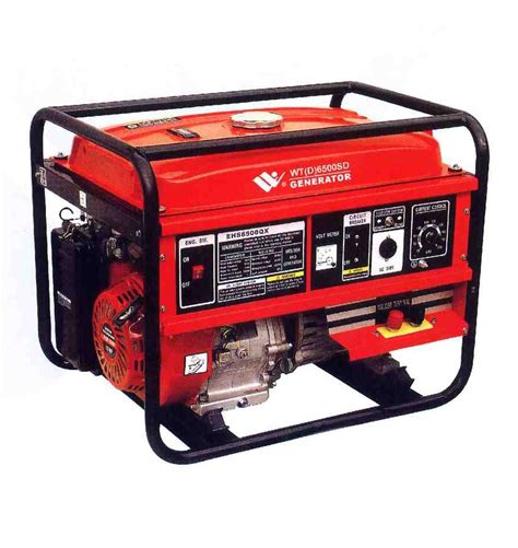 Small Power Generators Home How To Use A Portable Generator At Home During Power Outages