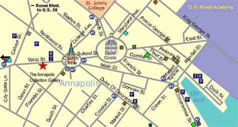 maryland map annapolis map of annapolis md downtown contact us annapolis