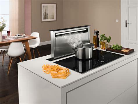 encimera neff adi 243 s a la cana de cocina con el extractor de encimera