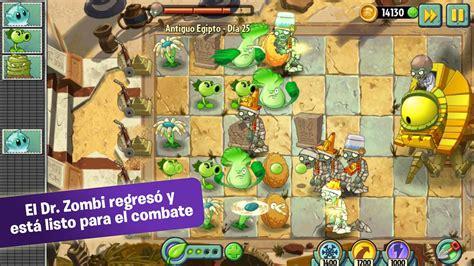 Play Store Vs Mi Store Plants Vs Zombies 2 Aplicaciones De Android En Play