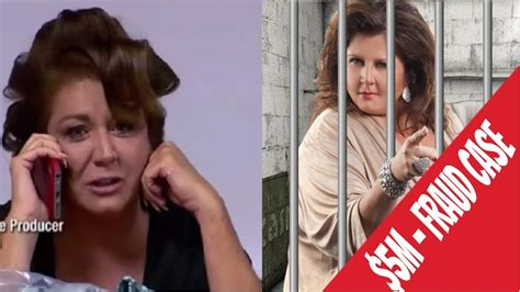 why is abby miller in jail dance moms abby lee miller wants no jail time in 5m fraud