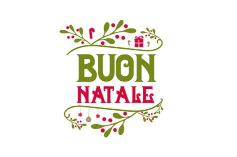 clipart buon natale buon natale svg cut file by creative fabrica crafts