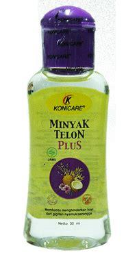 Minyak Telon Plus 125ml konimex e store konicare minyak telon 125 ml
