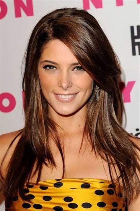 hairstyles for long straight hair with side bangs and layers 20 long hair side swept bangs hairstyles haircuts