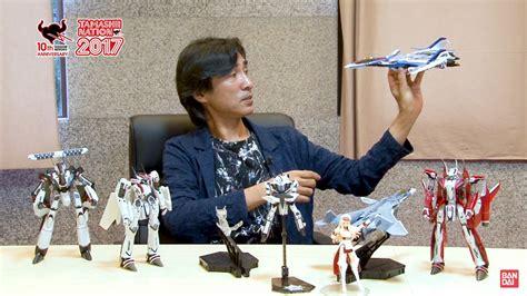 film anime gabungan pencipta macross kritik tren film anime jaman now