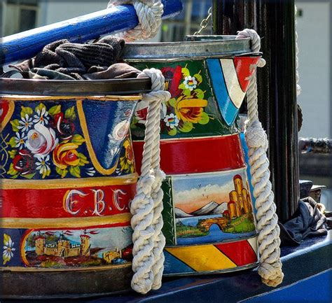 painting boat bumpers 43 best british folk art images on pinterest folk art