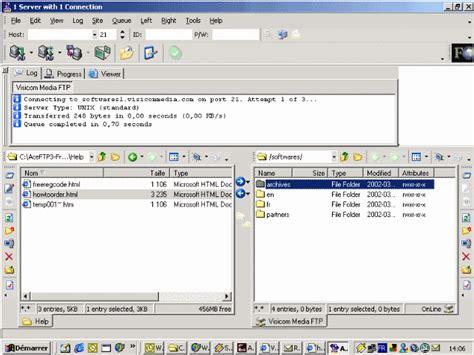 best free ftp software 4 best free ftp software