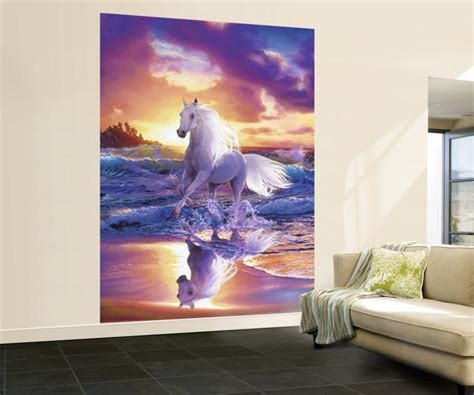 christian wall murals christian riese lassen free spirit wall mural print poster wallpaper mural at