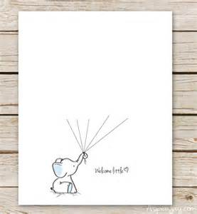 free printable baby book templates elephant baby shower guest book printable aspen