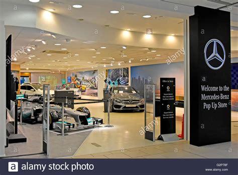 mercedes dealership inside mercedes car dealership indoor pop up store in the