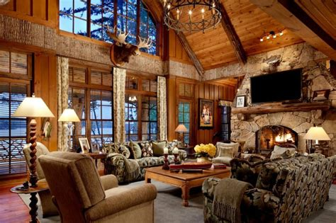 Dream Master Bedrooms 6 luxury hunting lodges everyone would like to visit wide
