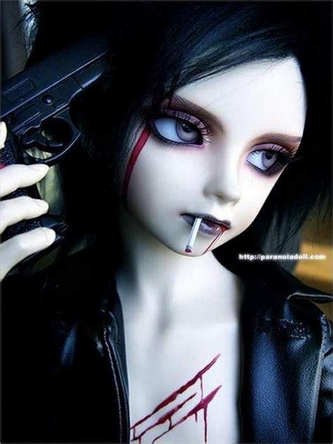imagenes goticas emos emo sad dolls pictures hottest pictures wallpapers