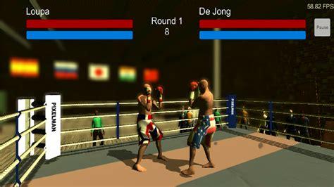 ragdoll 3d ragdoll boxing 3d 0 98f apk android sports
