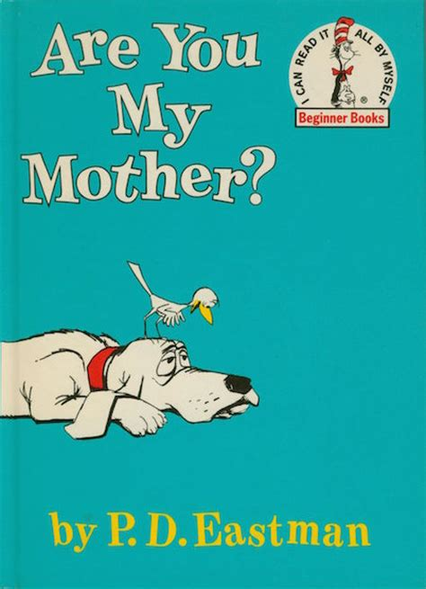 are you my mother growing up readers favorite childhood books adbiblio
