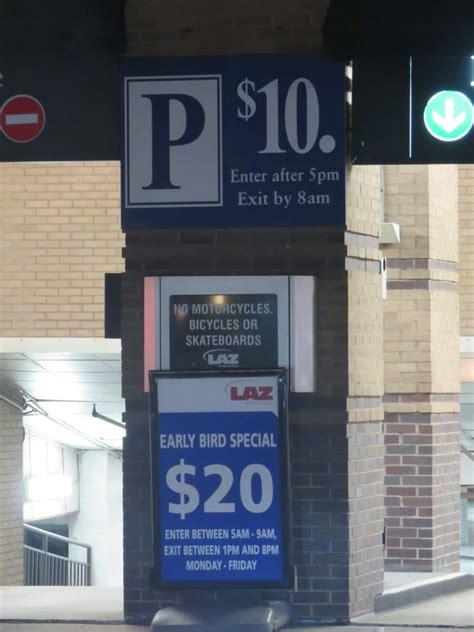 100 Clarendon Garage Rates by Dartmouth Garage Parking 126 Dartmouth St Back