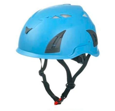 Helm Panjat Tebing jual helm climb ranger blue murah alat panjat tebing