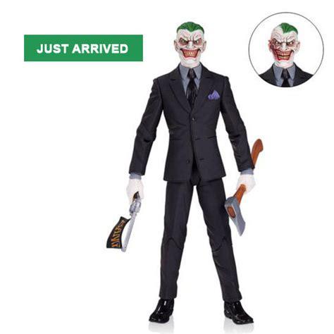 Mainan Figure Designer Series Greg Capullo The Joker dc designer series greg capullo the joker figure