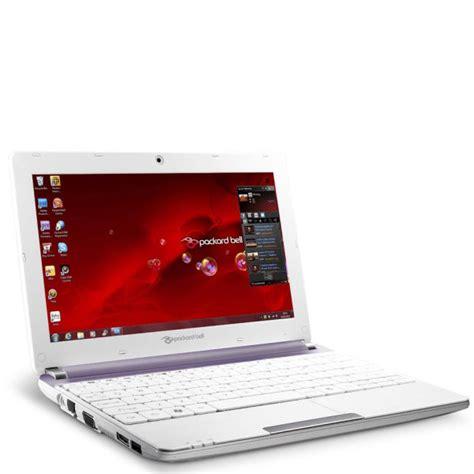 Netbook Advan 10 Inc packard bell dot 10 1 inch sc atom netbook n2600 1gb ram 320gb hdd w7s purple and white