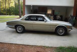 Jaguar V8 1975 Jaguar Xj6 C Coupe V8 Conversion For Sale Photos