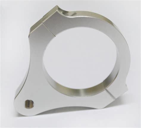 Motorrad Gabel Tuning by 41mm Aluminium Lenkungsd 228 Mpfer Halterung Gabel Klemmer
