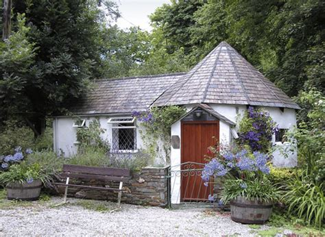 Cottages In Tintagel by Millstream Character Cottage Homeaway Tintagel