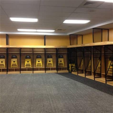 Steelers Locker Room by Heinz Field 202 Photos Stadiums Arenas Side