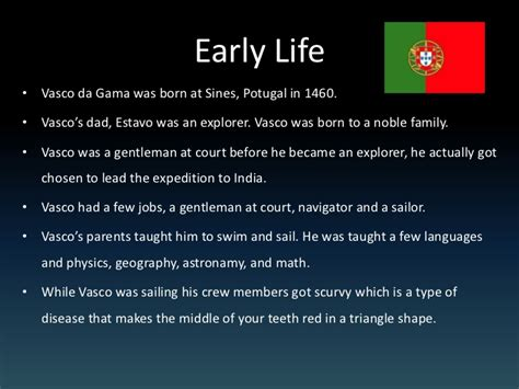 vasco da gama family vasco da gama by najah and calvin